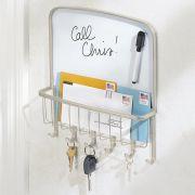 51175EJ  Dry-Erase Mail Center