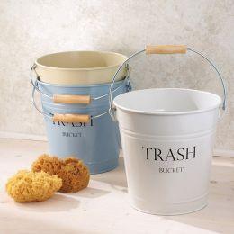 00863EJ  Pail Waste Can