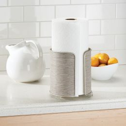 90255EJ  Realwood Paper Towel Stand