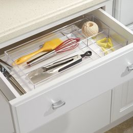 49630EJ  Clarity Drawer Organizer
