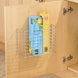 48910EJ  Kitchen Wrap Organizer