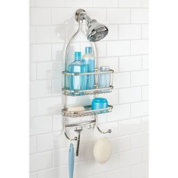 61975EJ  York Lyra Shower Caddy