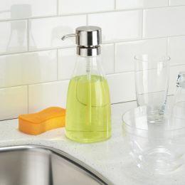 48200EJ  Clarity Soap Pump