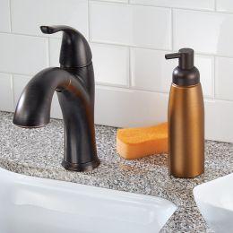 50031EJ  Soap Pump 2