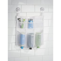 04570EJ  Power Lock Shower Caddy