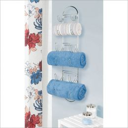 69640EJ  Wall Mount Towel Rack