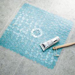 80211EJ  Pebblz Square Shower Mat