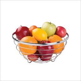 59970EJ  Axis Fruit Bowl