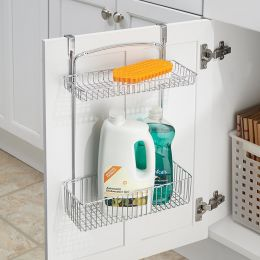 50160EJ  Cabinet Two Tier Basket
