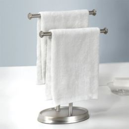021019-410 Palm Towel Holder