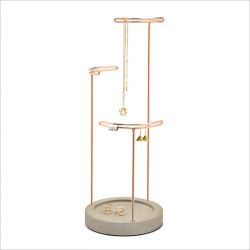 Tesora JWL Jewelry Stand Tree