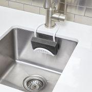 1004294-660 Sink Caddy-White