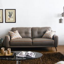 GL-B5048-2.5S  Leather Sofa