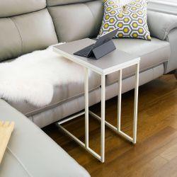 Clio-300-IV-TW  Sofa Desk