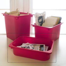 AW61-RD-Small Storage Box