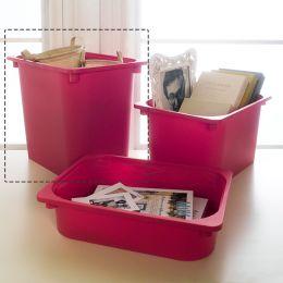 AW63-RD Storage Box