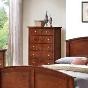 C3136A-030-BRN Drawer Chest