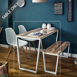 Robe-Ivy-VIN-TBL  Dining Table