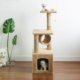 SHW-2163  Cat Tower