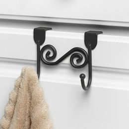 SPC-03410  Scroll Double Hook