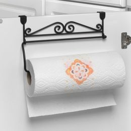 SPC-03810  Scroll Paper Towel Holder