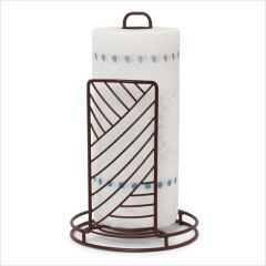 SPC-66224  Wright Paper Towel Holder
