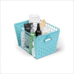 SPC-83548  Macklin Basket Teal