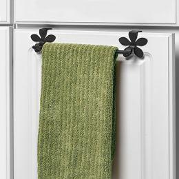SPC-96310  Flower Towel Bar