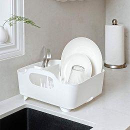330590-660 Tub-White  Dish Rack