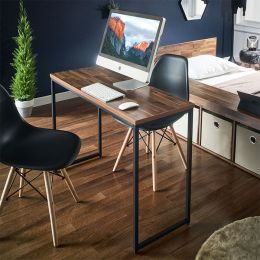 CD-1000-Black  Mini Multi Desk
