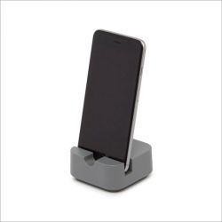 1009271-149  Scilla Phone Holder-Charcoal