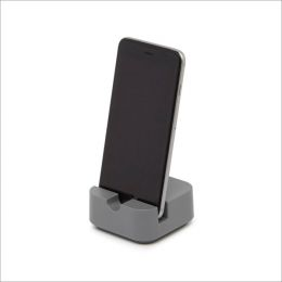 1009271-149  Scilla Phone Holder-Charcoal