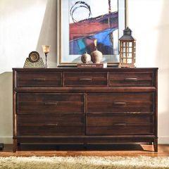 Windsong-DR  Drawer Dresser