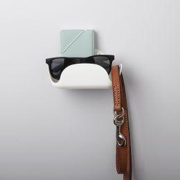 1009491-660  Cradle Hook-White
