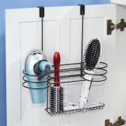 69711EJ  Cabinet Hair Care Organizer