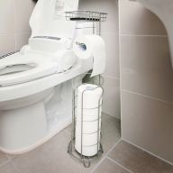 BR-21014 Toilet Paper Holder