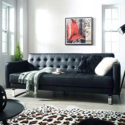 Bloom-PU 3-Seater Sofa