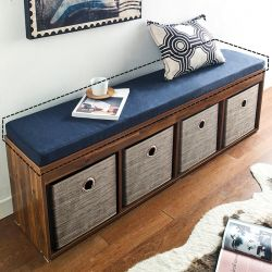 CC1500-NV-300  Bench Cushion