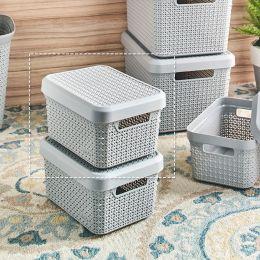 DY-61-LID Storage Box w/ Lid