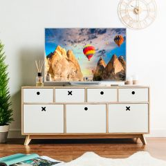 Bonnie-White Media Console
