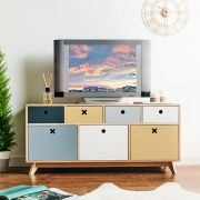 Bonnie-Multi Media Console