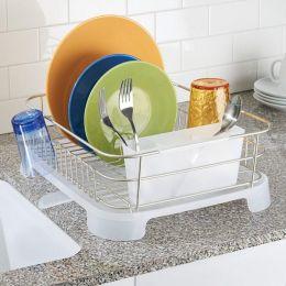 61445EJ  Dish Drainer w/ Swivel Spout