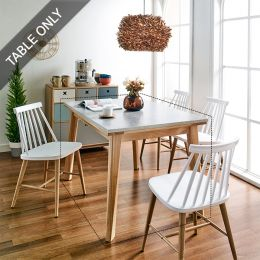 Dana-TB  Dining Table   (Table Only)