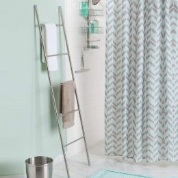 76520EJ  Towel Ladder