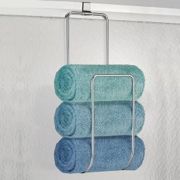69180EJ  Shower Towel Holder