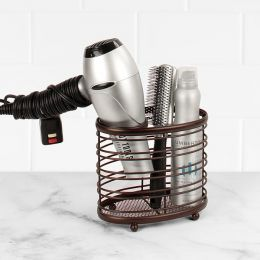 SPC-20724  Hair Dryer Organizer