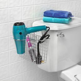 SPC-25170  Grid Hair Dryer Basket