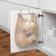 SPC-45770  Towel & Trash Bag Holder