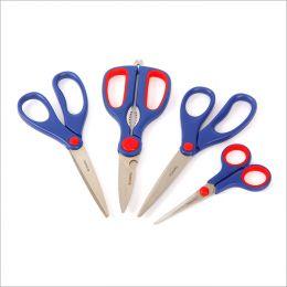 W-000400-WE Scissors Set  (4 Pcs 포함)
