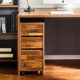 (0)ANF-100-Acacia  Side Table